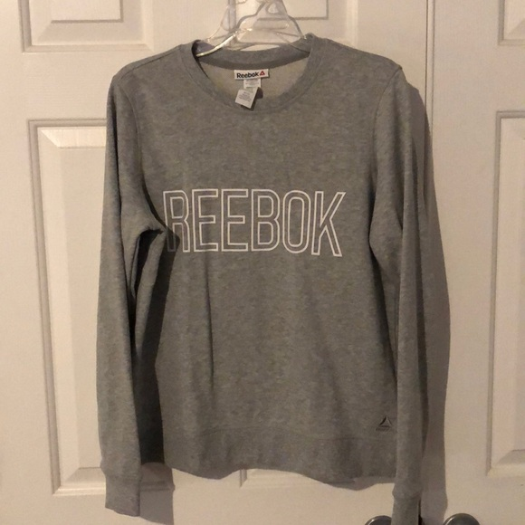 Reebok Tops - Reebok women's crew neck